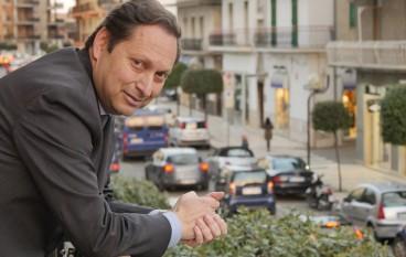"""Antoniotti: """"A Rossano serve un Distretto di Poliz""""ia"""