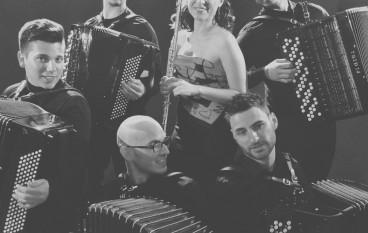 """""""Dreams, Love & Tango"""", primo disco di talenti calabresi"""