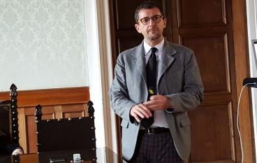 """Reggio, conferenza stampa del progetto """"Amico Andrologo"""""""