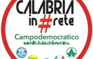 Cosenza, Calabria in Rete incontra Lucio Presta