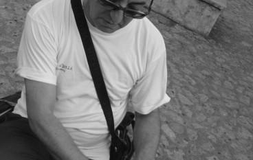 Lamezia, il pianista Egidio Ventura inizia il suo Tour 2016