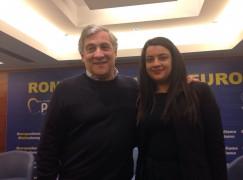 Calabria, proposte per Europa: Scalercio premiata da Tajani