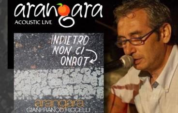 Bovalino, al via Arangara acoustic live
