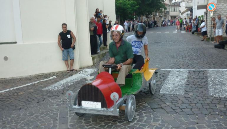 """Platania, aperte le iscrizioni alla """"Gara dei carri"""""""