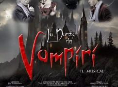 """A Bova Marina arriva il musical """"La Danza dei Vampiri"""""""
