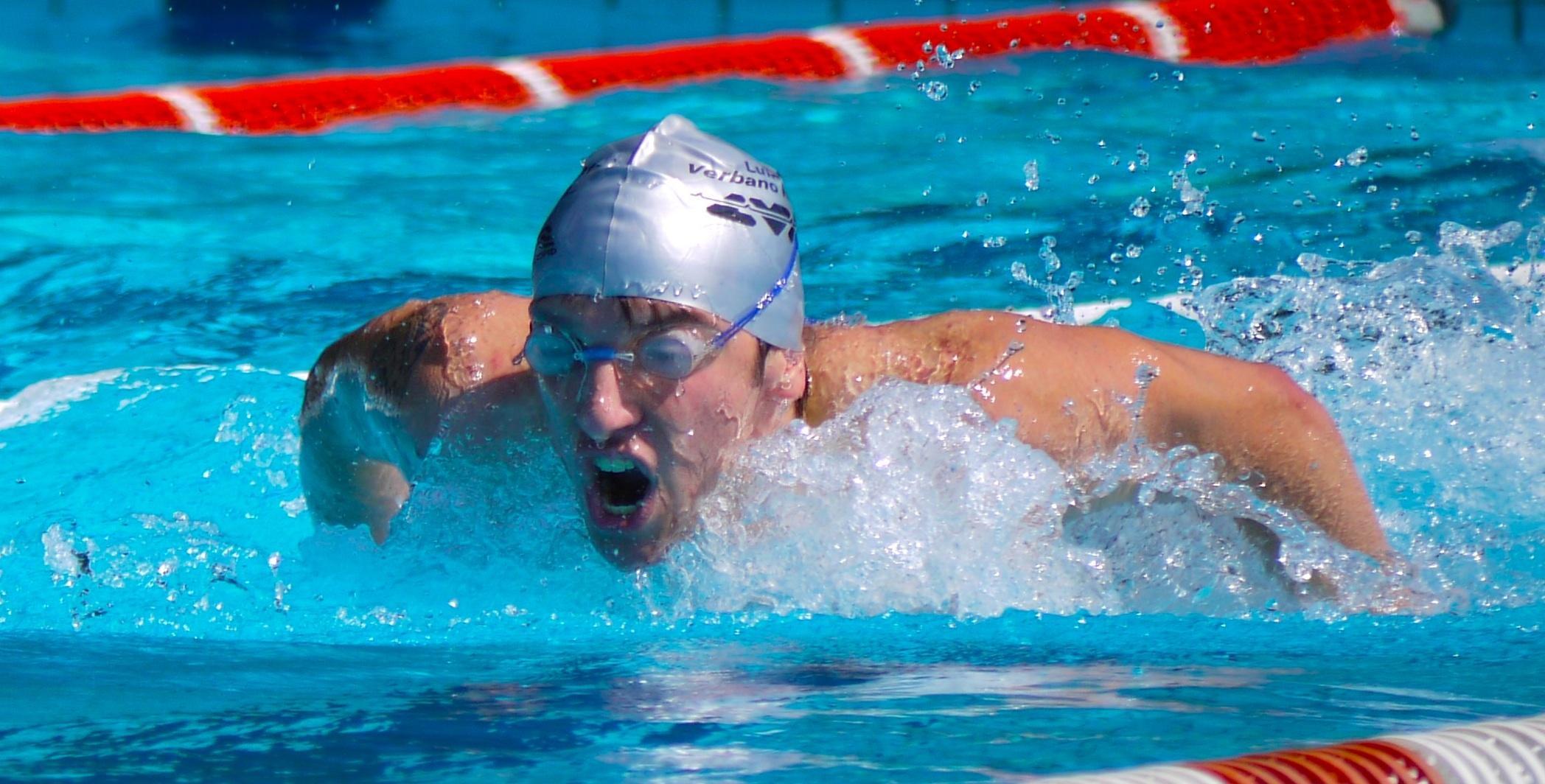 Finp calabria inizia il corso per istruttore di nuoto for Piscina olimpia a sesto san giovanni