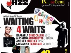Castiglione Cosentino, Siniscalchi rende omaggio a Tom Waits