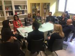 Catanzaro, prima riunione per il Dipartimento Giustizia di FI Calabria