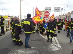 Villa S. G., M5S si schiera con i precari dei Vigili del fuoco