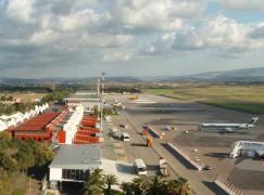 Aerostazione passeggeri di Lamezia Terme: via libera al finanziamento