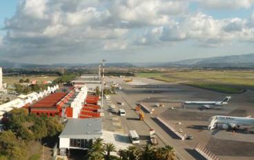 Musmanno sulla sperimentazione dell'hub di Lamezia Terme Aeroporto