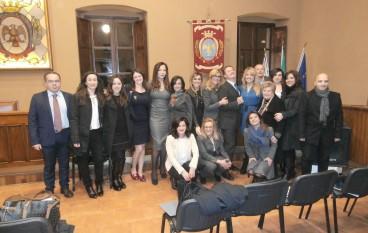 Locri, grande partecipazione al convegno promosso da Aiga