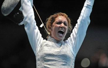 Scherma, Arianna Errigo trionfa al GP a L'Avana