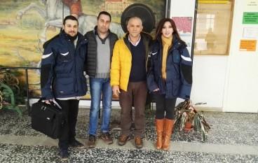 Radon, anche in provincia di Reggio è partita la campagna Arpacal
