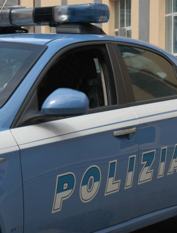 Arrestati in flagranza due reggini per tentato furto aggravato in concorso