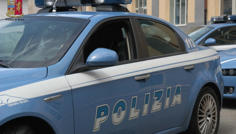 Siderno, arrestato 37enne per estorsione e usura