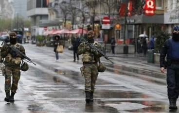 Attentati a Bruxelles, delegazione Reggio sta bene