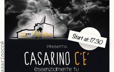 """Crotone, al via il progetto """"Casa Rino c'è"""" al liceo """"Pitagora"""""""