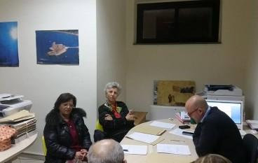 Capo Rizzuto, concorso letterario: si riunisce commissione
