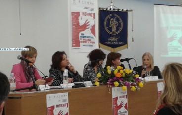 """Melito, la Fidapa """"contro la violenza sulle donne"""""""