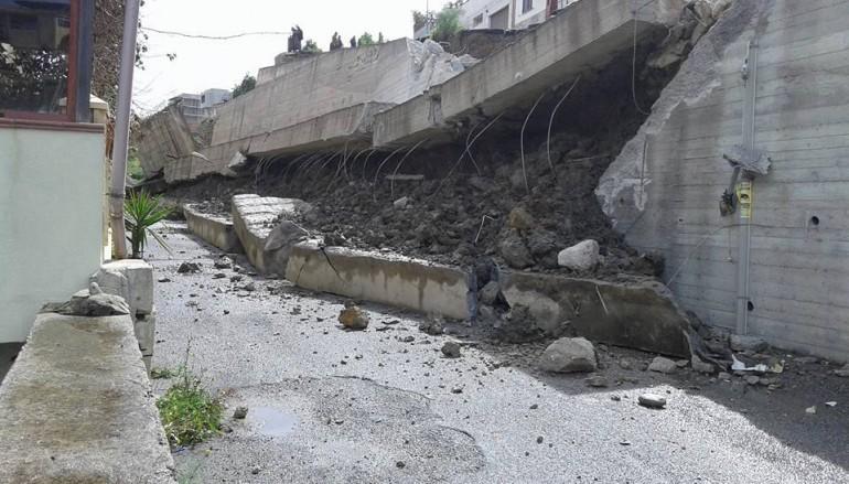 Maltempo in Calabria, Protezione Civile a lavoro