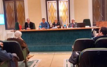 Reggio, svolta assemblea su democrazia costituzionale