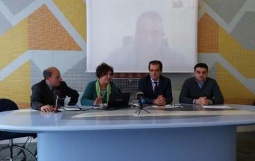 """""""Erasmus Plus"""", professionisti greci ospiti della Provincia"""