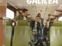 Galilea: un brano che racconta la gioia della Pasqua
