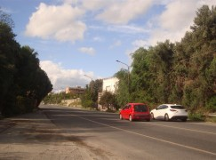 Ancora incidenti al bivio per Sant'Elia di Lazzaro