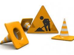 Melito di Porto Salvo, avviso strada interrotta per lavori