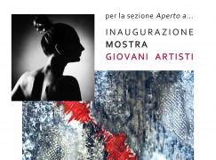 Reggio Calabria, inaugurazione Mostra Giovani artisti
