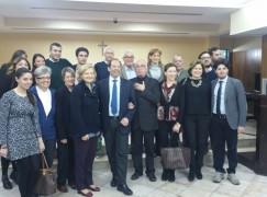 """""""Presenza"""" di Palmi, assistenza medica gratuita da Roma"""