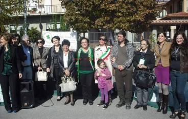 Mondoverde esprime solidarietà alla Sinicropi