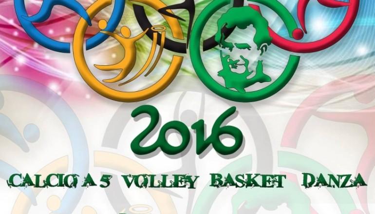 "PGS Calabria organizza la kermesse ""Pigiessiadi 2016"""