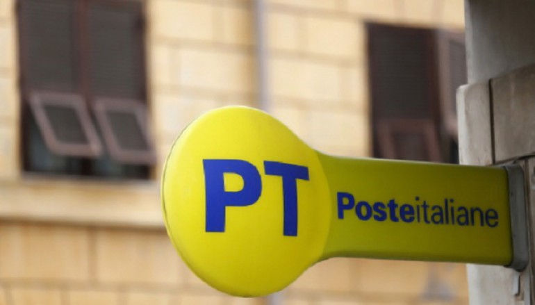 Zagarise, Ufficio postale temporaneamente non operativo