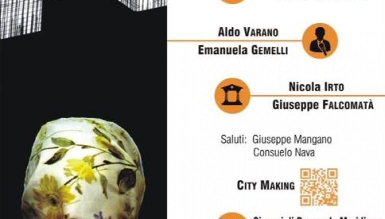"""Reggio Calabria: """"Quale Calabria"""", public talk a Palazzo Campanella"""