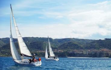 Al via ottava regata costiera Tropea-Reggio Calabria