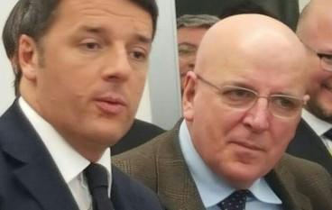 Oliverio su visita di Renzi in Calabria
