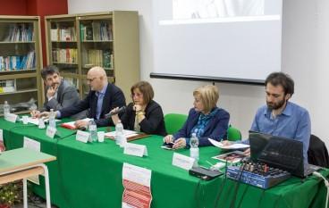 All'Itas Itc di Rossano il Novecento letterario e Pasolini