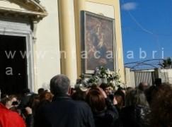 Melito Porto Salvo, il video della Processione
