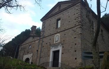 Morano, luoghi di culto dichiarati di interesse storico/artistico