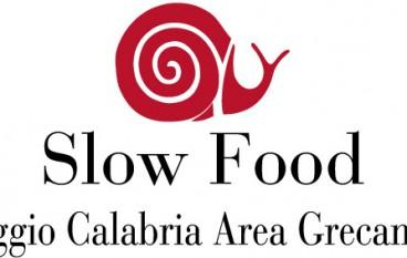Slow Food Area Grecanica: convocazione assemblea