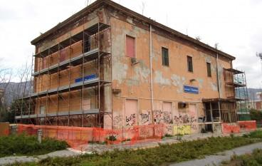 Ristrutturazione stazioni di Lamezia Terme Nicastro e Sambiase