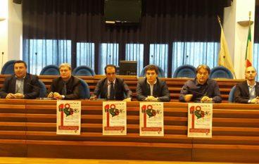 """Catanzaro, presentata la manifestazione """"1 Maggio al Parco"""""""