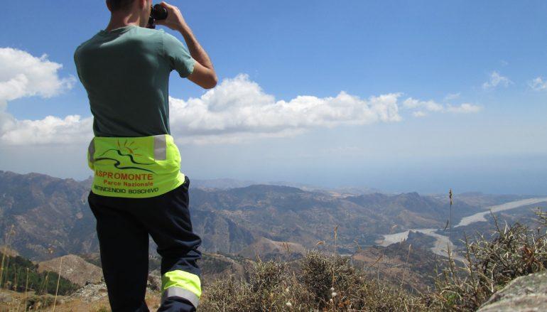 Parco Aspromonte: pubblicate le procedure antincendio 2016