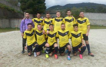Lega Dilettanti, Borgo Grecanico segna il goal della salvezza