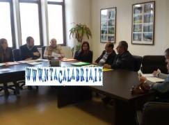 Roccaforte, consiglio comunale: Stelitano nuovo consigliere