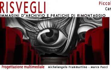 """""""Risvegli"""" il regista Frammartino all'Unical"""