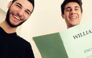 """A Catanzaro il concerto del """"Duo Dubois"""""""