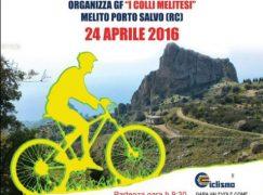 """Melito, """"I colli melitesi"""" con ASD Team Bike Vallegrecanica"""